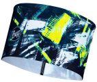 Buff Tech Fleece Headband | SINEKI BLUE