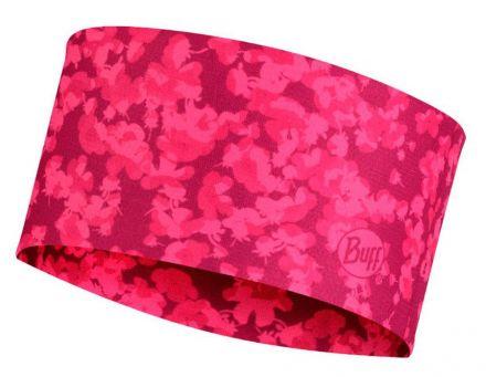 Buff Coolnet UV+ Headband WIDE | OARAPINK