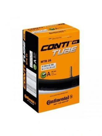 """Continental MTB 26 (47/62-559) AV40 (1.75""""-2.5"""")"""