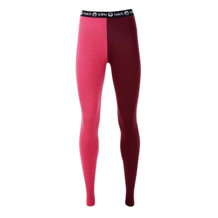 Halti Pihka Pant W S63N | Neon/Pink