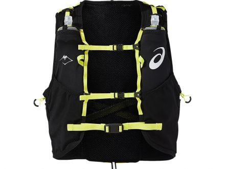 Asics FUIJTRAIL BACKPACK | BLACK - plecak do biegania w terenie z dwoma bidonami 3013A638.