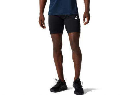 Asics CORE SPRINTER | BLACK - męskie spodenki do biegania 2011C339.