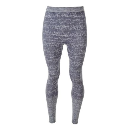 Halti Seamless Pants M | GREY