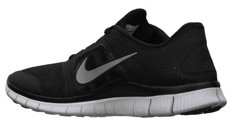 Buty do biegania Nike Free Run +3 Sklep Nordic Walking