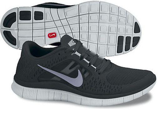 najlepszy sprzedaż hurtowa na stopach zdjęcia Buty do biegania Nike Free Run +3 - SklepDlaBiegaczy.pl