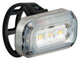 BLACKBURN CENTRAL 100 USB, 100 lumenów srebrna