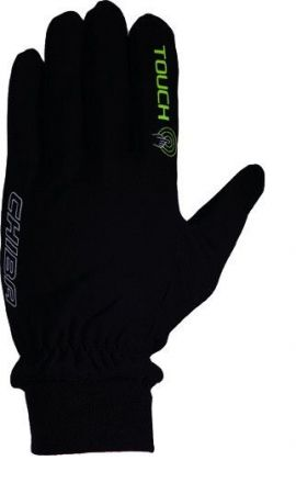 Rękawice rowerowe Chiba Thermofleece
