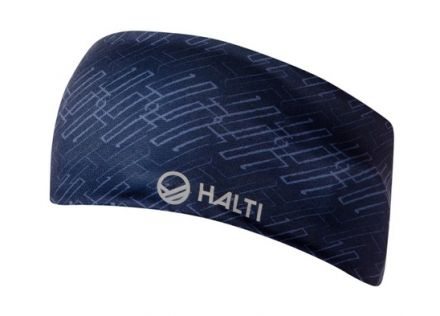 Halti Lennu Band   DRESS BLUE