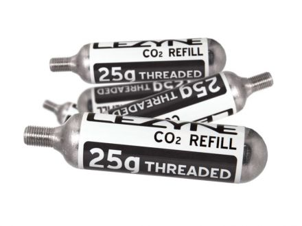 LEZYNE THREADED CO2 25g pudełko 30szt