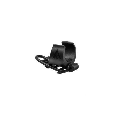 Mactronic Scream lamp holder | CZARNY