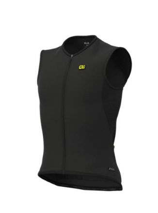 Alé Gilet Vest  R-EV1 | NERO/BLACK