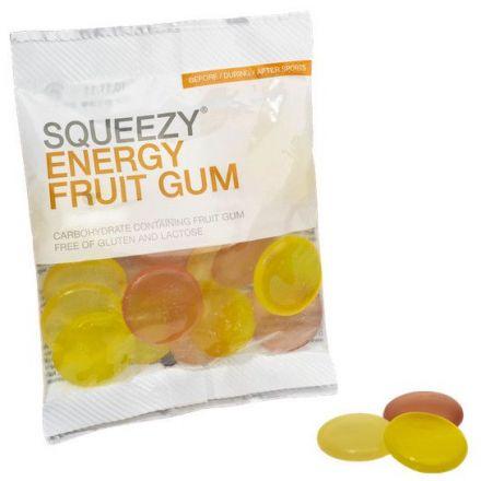 Squeezy Energy Friut Gum