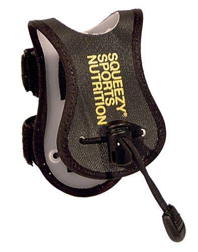 Squeezy Bottle Holder - uchwyt do roweru na butelką z żelem energetycznym