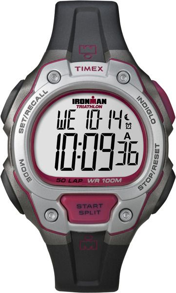 Timex Ironman® 50-Lap Full