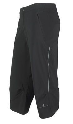 Ronhill Aspiration Flexlite Capri - Damskie spodenki do biegania 3/4 do biegania