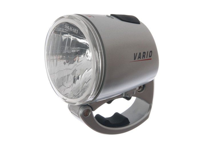 Sigma Vario - przednia lampka rowerowa