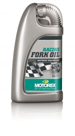 Motorex Racing Fork Oil 5W 1L