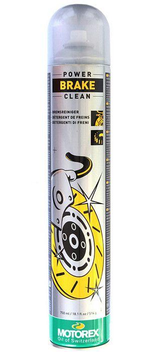 Motorex Brake Clean 750ml