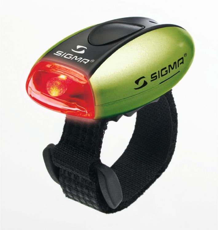 Sigma Sport Micro - lampka rowerowa