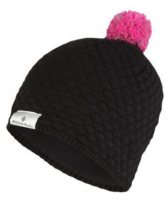 Ronhill Vizion Bobble Hat - czapka do biegania