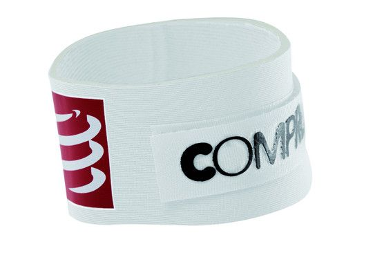 Opaska na chip Compressport Timing Chip Strap