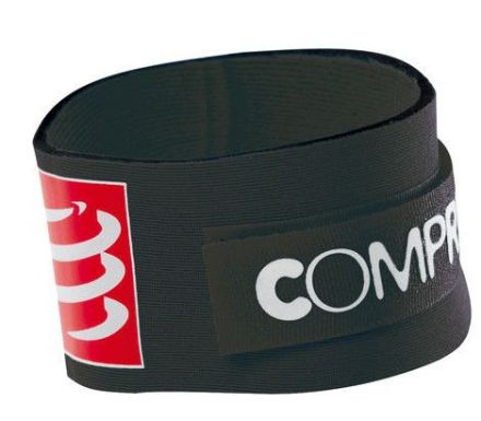 Opaska na chip Compressport Timing Chip Strap