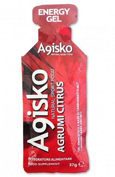 Agisko Energy Gel