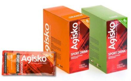 Agisko Sport Drink