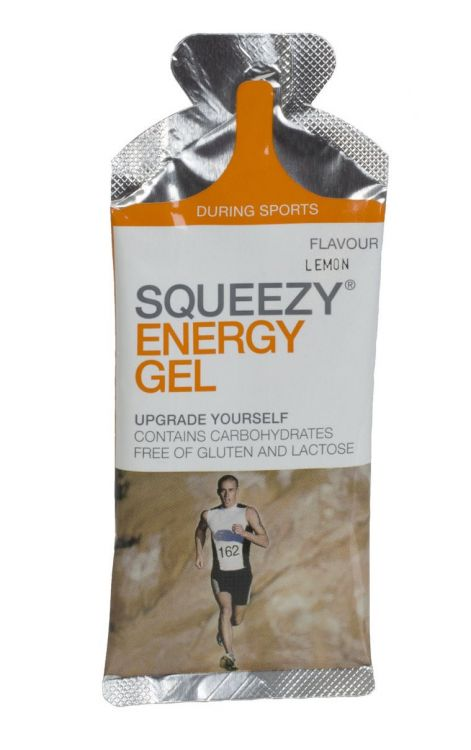 SQUEEZY Energy Gel 33g