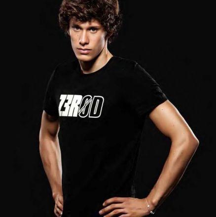 Zerod T-shirt Armada