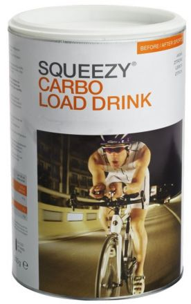 Squeezy Carbo Load Drink 500g