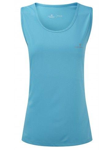 Ronihill Pursuit Vest - damska koszulka sportowa