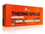 Olimp Thermo Speed Hardcore 120 kaps.