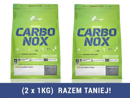 Olimp Carbonox 2kg (2x1kg) [MIX]