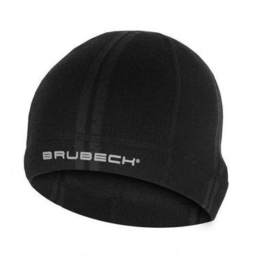 Brubeck Merino Hat