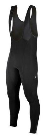 Etape Runner Lacl - męskie spodnie sportowe z szelkami