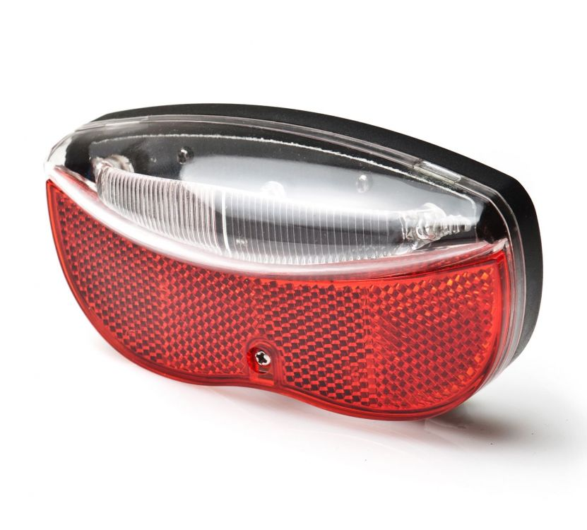 Falcon Eye Rear Rack Light