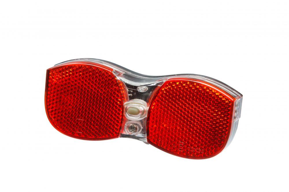 Falcon Eye Rear Rack Light