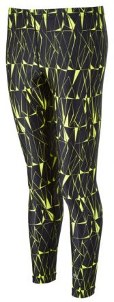 Ronhill Aspiration Connect Base Print Tight - damskie getry do biegania