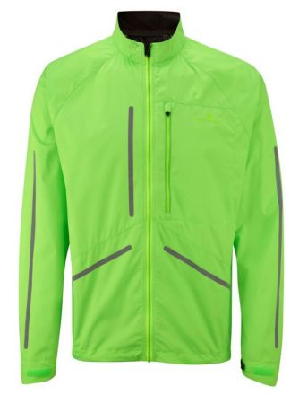 Ronhill Vizion Photon Jacket - męska kurtka do biegani