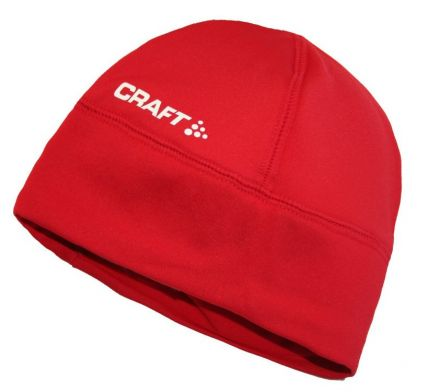 Craft Light Thermal Hat - ciepla czapka biegowa