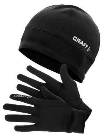 Craft Winter Gift Pack zestaw czapka plus rękawiczki
