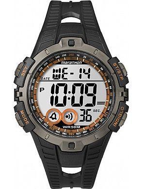 Timex Marathon - męski zegarek sportowy