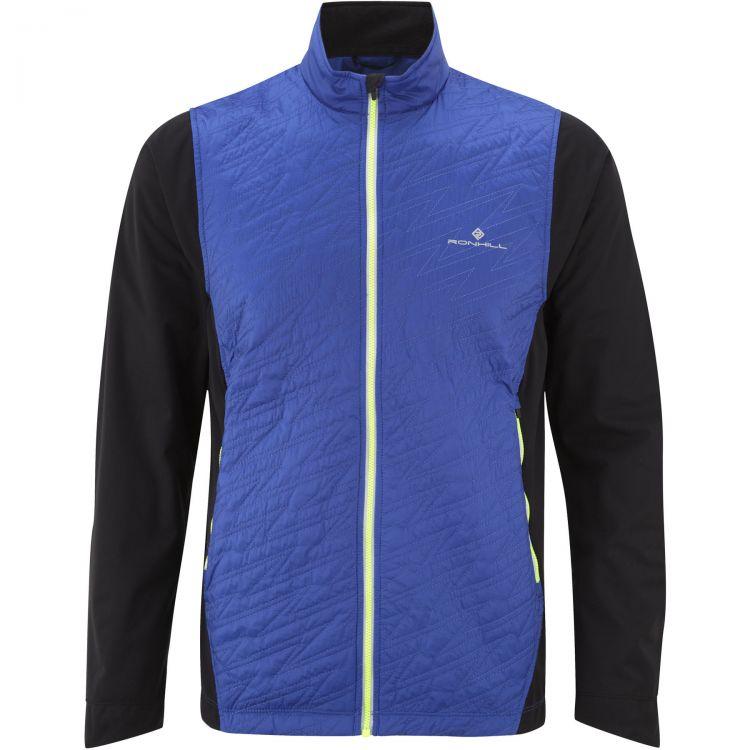 Męska kurtka do biegania Ronhill Trail Vertex Jacket
