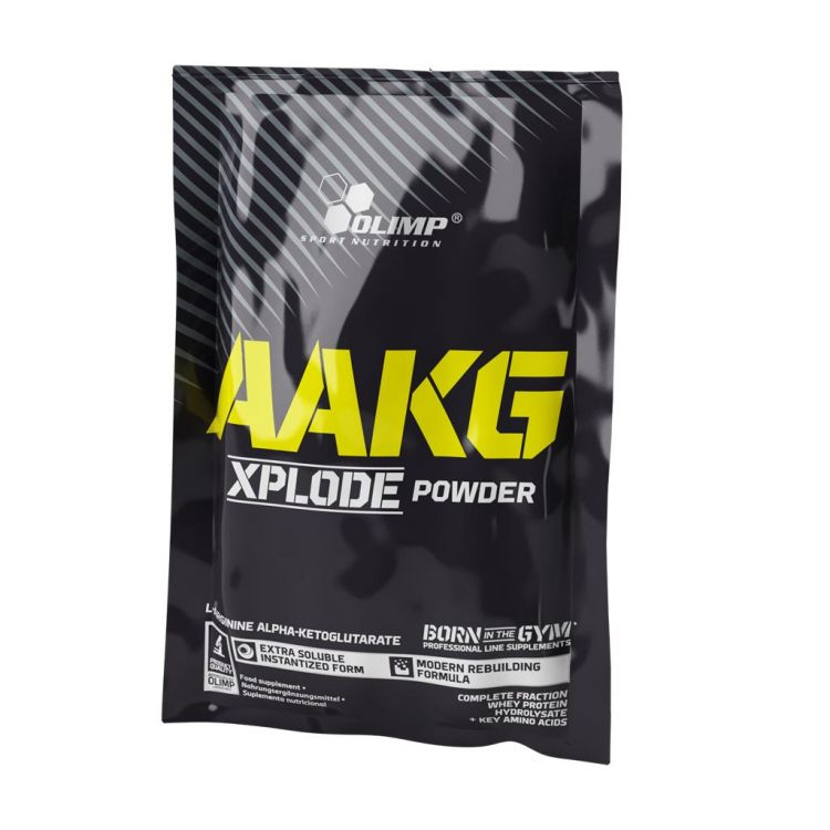 Olimp AAKG Xplode Powder 150g