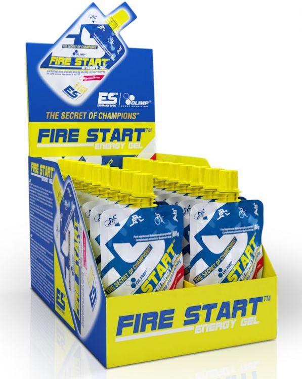 Olimp Fire Start 10x80g