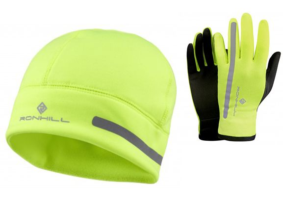 Ronhill Flash Winter Set