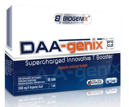 Biogenix DAA-genix Pro Cut
