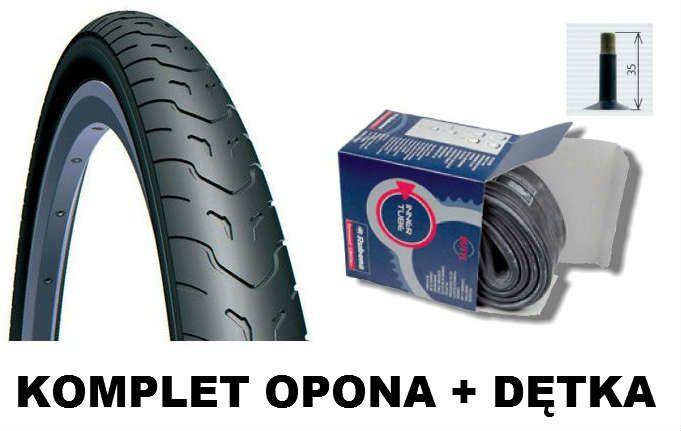 Komplet Rubena - Opona Cobra V58 + Dętka