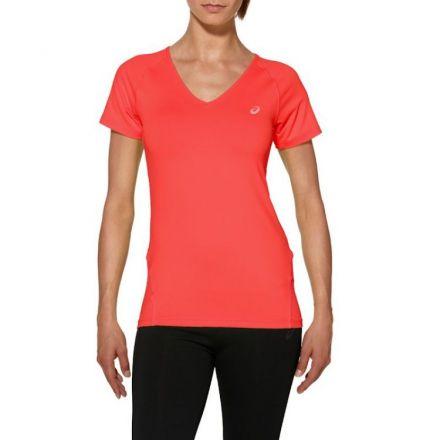 Asics Performance Tee - damska koszulka biegowa